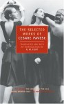 The Selected Works - Cesare Pavese, R. W. Flint