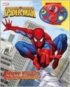 Spider Sense SpiderMan - Publications International Ltd.