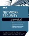 Network Security: Know It All - James Joshi, Bruce S. Davie, Saurabh Bagchi
