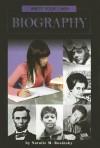 Write Your Own Biography - Natalie M. Rosinsky