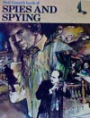 Book of Spies and Spying - Neil Grant