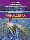 Pre-Algebra (Prentice Hall Mathematics) - Laurie E. Bass, Randall I. Charles
