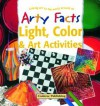 Light, Color, & Art Activities - Barbara Taylor