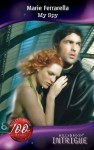 My Spy (Mills & Boon Intrigue) (Mission: Impassioned - Book 1) - Marie Ferrarella