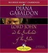 Lord John and the Brotherhood of the Blade - Diana Gabaldon, Jeff Woodman