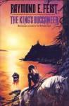 The King's Buccaneer (Krondor's Sons, #2) - Raymond E. Feist
