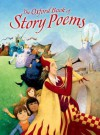 The Oxford Book of Story Poems - Michael Harrison, Christopher Stuart-Clark