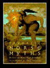 Favorite Norse Myths - Mary Pope Osborne