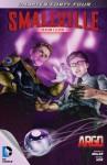 Smallville: Argo, Part 3 - Bryan Q. Miller