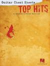 Guitar Cheat Sheets: Top Hits: 44 Mega-Hits in Musical Shorthand - Hal Leonard Publishing Company