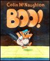Boo!: A Preston Pig Story - Colin McNaughton