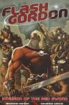 Flash Gordon: Invasion of the Red Sword - Brendan Deneen
