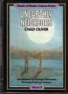 Unearthly Neighbors - Chad Oliver