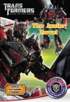 Transformers Dark of the Moon The Junior Novel - Michael Kelly
