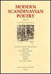 Modern Scandinavian Poetry - Martin Samuel Allwood, Paul Britten Austin, Robin Fulton, Thord Fredenholm, W.H. Auden, Frederic Fleisher, Keth Laycock, Robert Lyng