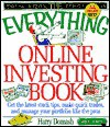 Everything Online Investing - Harry Domash