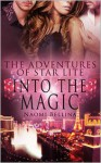 Into the Magic - Naomi Bellina