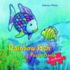 The Rainbow Fish Puzzle Book - Marcus Pfister