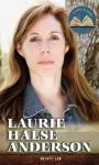 Laurie Halse Anderson - Kristi Lew