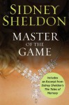 Master of the Game with Bonus Material (Promo e-Books) - Sidney Sheldon