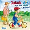 Jakob und sein Laufrad - Ilona Einwohlt, Peter Friedl
