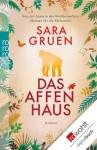 Das Affenhaus (German Edition) - Sara Gruen, Margarete Längsfeld, Sabine Maier-Längsfeld