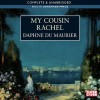 My Cousin Rachel - Daphne DuMaurier, Jonathan Pryce