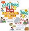 The Everything Kids' Mazes Bundle - Beth L. Blair, Jennifer A. Ericsson