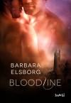 Bloodline - Barbara Elsborg