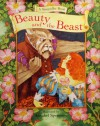 Beauty and the Beast (The Storyteller Library) - Lesley Young, Annabel Spenceley