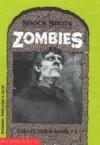 Zombies (Shock Shots Collector's Book #2) - Nancy E. Krulik, Dona Smith, Chip Lovitt