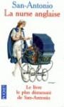 La nurse anglaise - San-Antonio