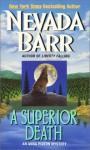 A Superior Death - Nevada Barr