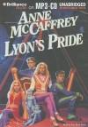 Lyon's Pride - Anne McCaffrey, Jean Reed Bahle