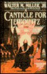 A Canticle for Leibowitz (Turtleback) - Walter M. Miller Jr.
