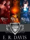 Lunes & Lords Bundle - Emily Ryan-Davis, E.R. Davis