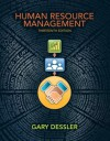Human Resource Management (13th Edition) - Gary Dessler