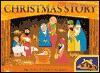 The Christmas Story - Brian Faulkner, Keith Faulkner, Jonathan Lambert