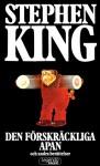 Den förskräckliga apan och andra berättelser - Stephen King