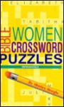 Bible Women Crossword Puzzles - Shirley Beegle, Pat Fittro