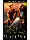 Passions of Atlantis - Alexis Canto