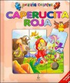 Caperucita Roja - Puzzle Cuentos - Equipo Editorial Libsa