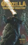 Godzilla: Kingdom of Monsters Volume 1 - Alex Ross