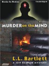 Murder on the Mind - L.L. Bartlett, Kevin Foley