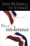 Vote of Intolerance - Josh McDowell, Ed Stewart
