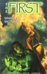 The First v. 3: Sinister Motives - Barbara Kesel