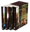 Der Herr der Ringe (Broschiert) - J.R.R. Tolkien, Wolfgang Krege