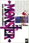 Naoki Urasawa Präsentiert: Monster, Band 4: Ayses Freundin (Naoki Urasawa's Monster, #4) - Naoki Urasawa, 浦沢 直樹