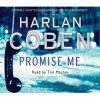 Promise Me - Harlan Coben, Tim Machin