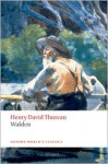 Walden (Oxford World's Classics) - Henry David Thoreau, Stephen Fender